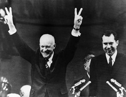 eisenhower elections